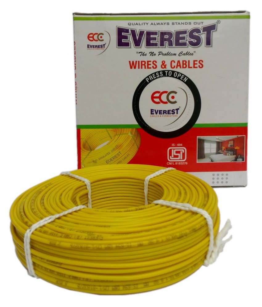 Wire Used In House Wiring