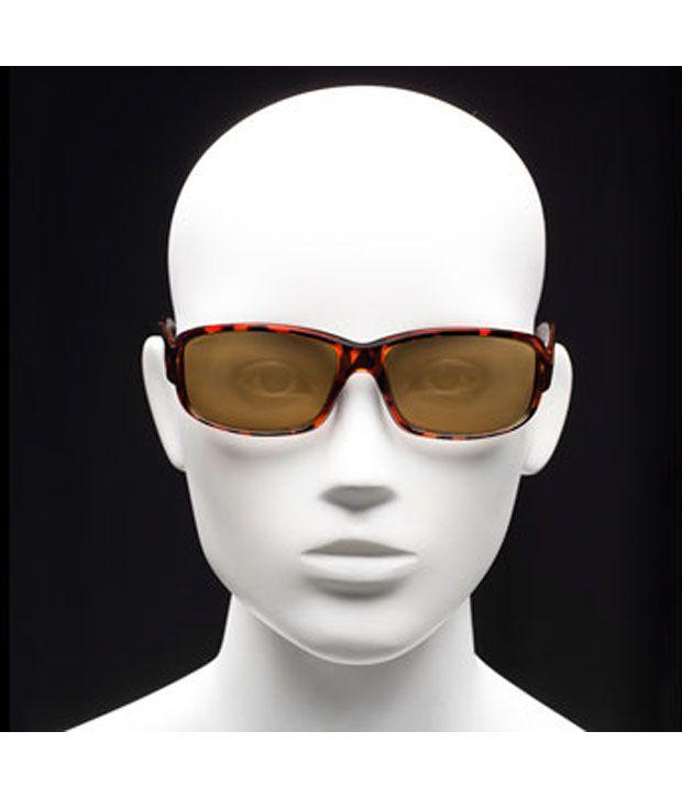 6abf3e9bca Fastrack Brown Nonm Metal Uv-protected Men Sunglasses - Buy Fastrack Brown  Nonm Metal Uv-protected Men Sunglasses Online at Low Price - Snapdeal