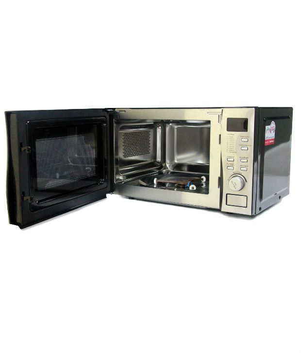 godrej 20 ltr gmx 20ca5 mlz convection microwave oven black price in rh snapdeal com First Microwave Oven Invented Electronic Control Microwave Oven
