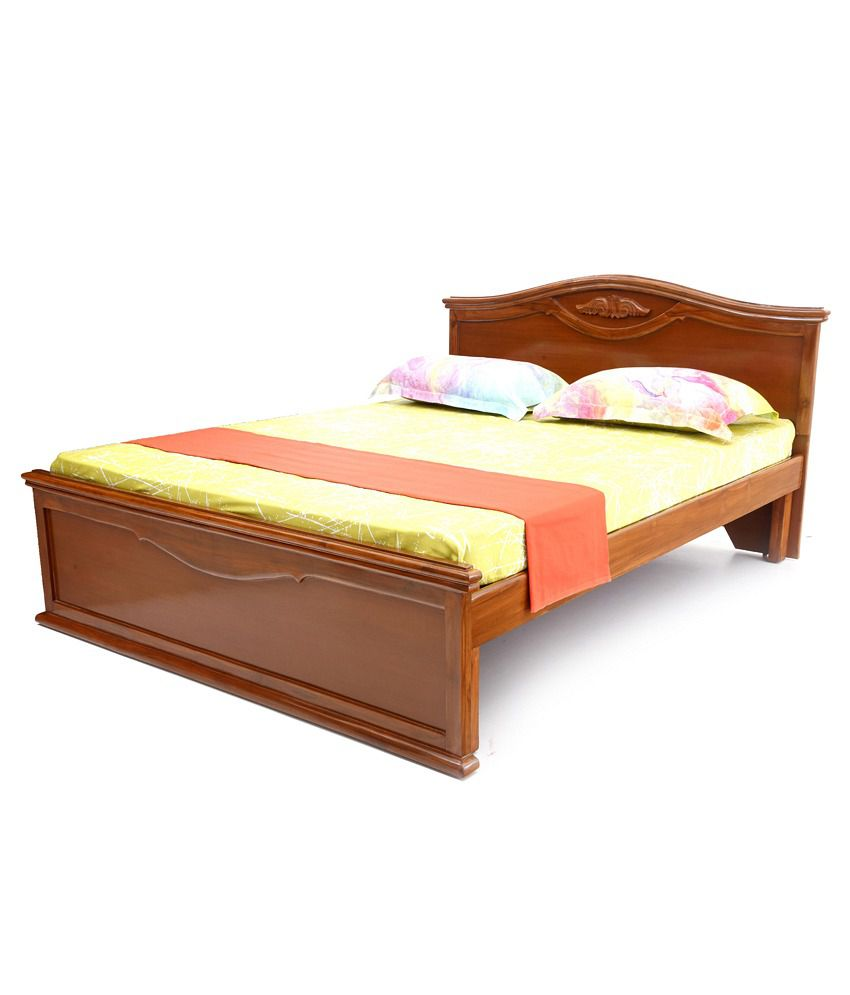 Looking Good Furniture Grill King Size Withoutstorage Bed