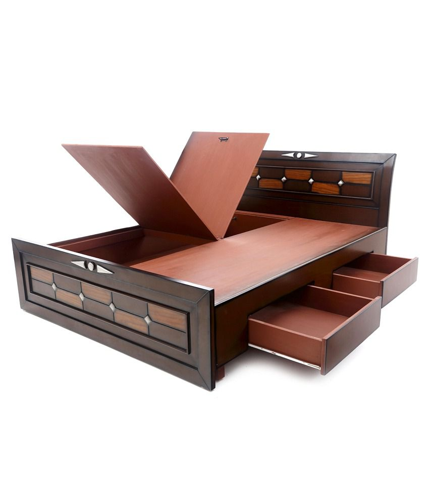 Good Cheap Furniture Online: Looking Good Furniture New Rado Queen Size With Storage