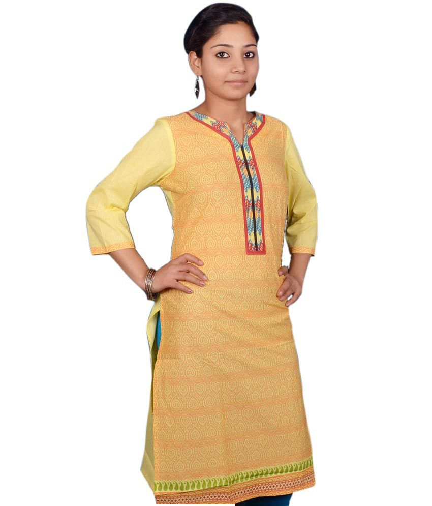 Versatile Garments Fashion Ladies Kurti