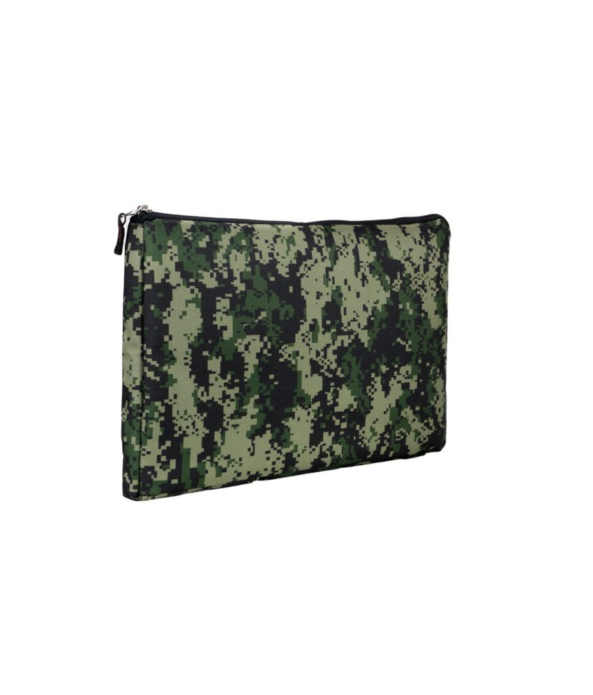 Leaf Green Laptop Laptop Sleeves