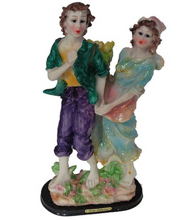 Aamore Decor Love Pair