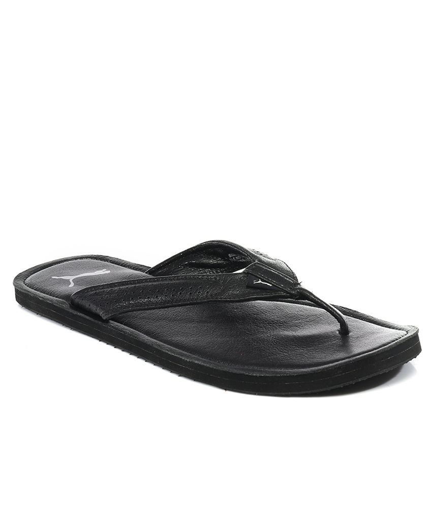 Puma Java III Ind. Slippers Price in