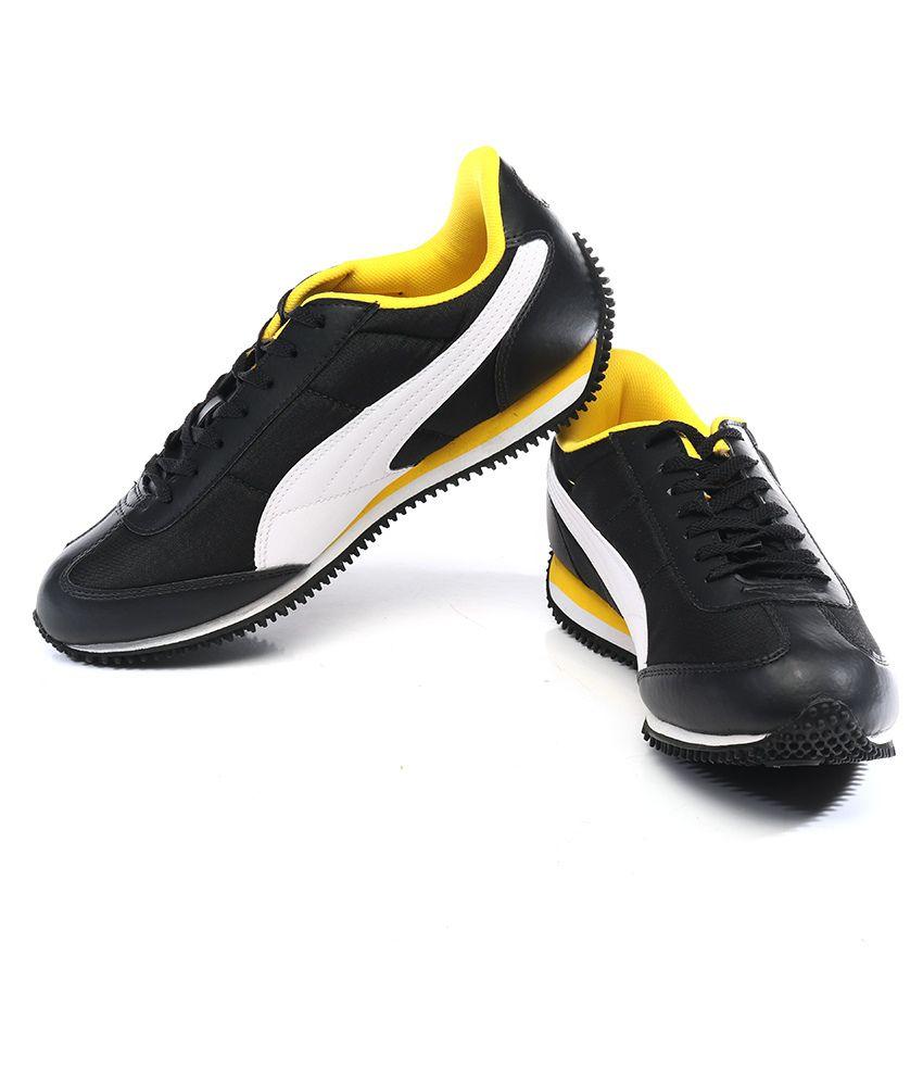 77234eaff39 Puma Speeder Tetron II Ind. Sport Shoes - Buy Puma Speeder Tetron II ...