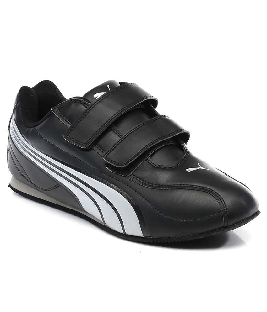 Puma Black Smart Casuals Shoes Art SP35848601 - Buy Puma Black Smart  Casuals Shoes Art SP35848601 Online at Best Prices in India on Snapdeal 93d97391f