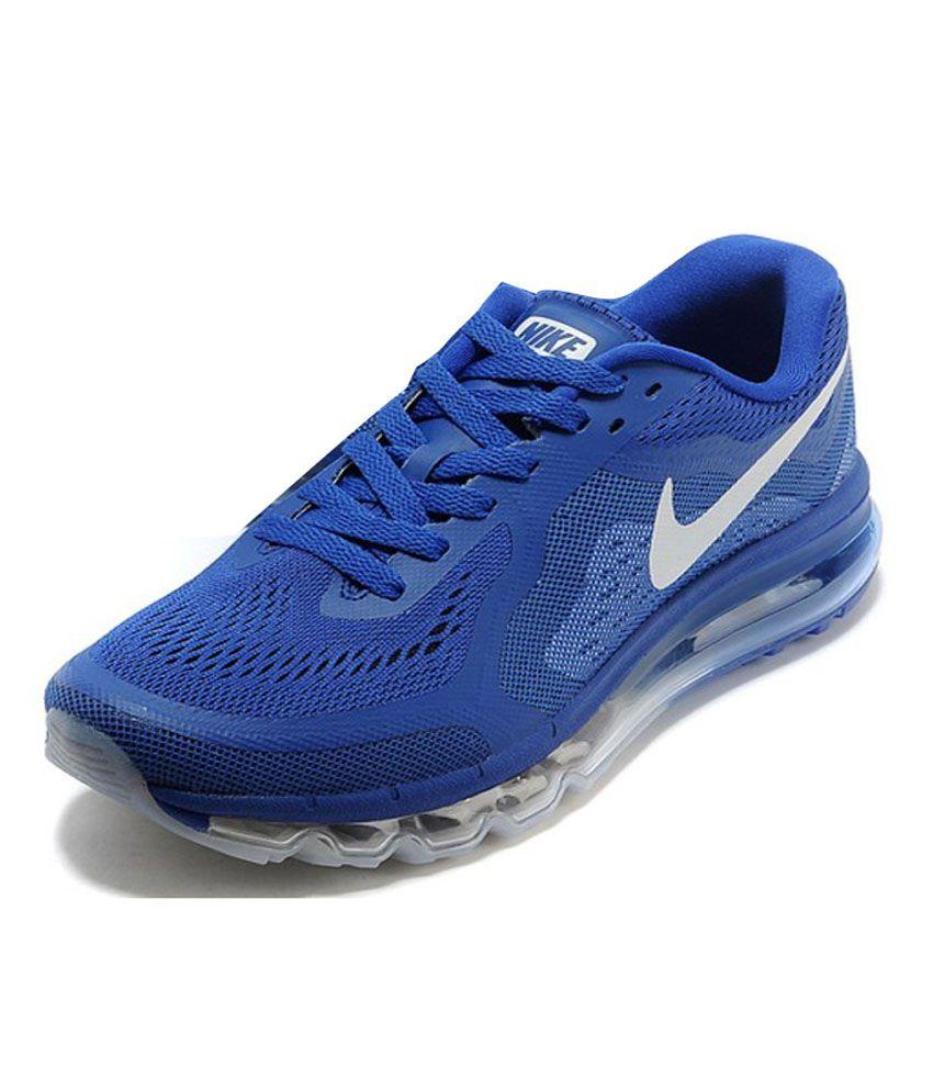 Citaten Sport Nike : Nike blue sport shoes for men buy