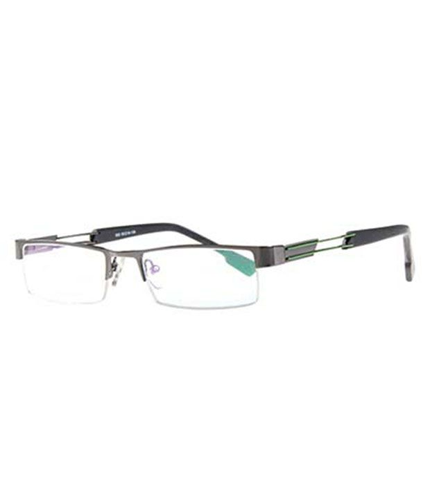 ZAN Rectangle Spectacle Frame