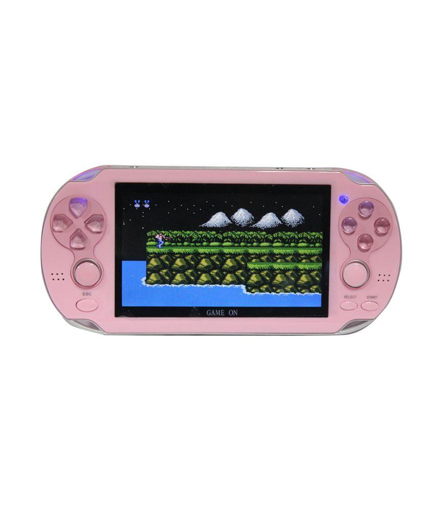 Game On Psp Vita 32 Bit Gaming Console