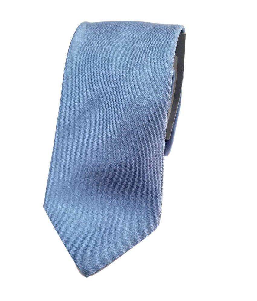 Raymond Avenue Sky Blue Neck Tie