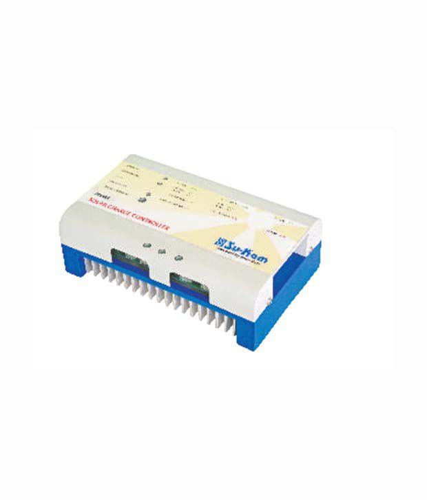 Sukam Scc 45amp/12v-24v-48v Solar Inverter