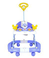 R for Rabbit Baby Walker - The Safe Rocking Walker - Humpty Dumpty