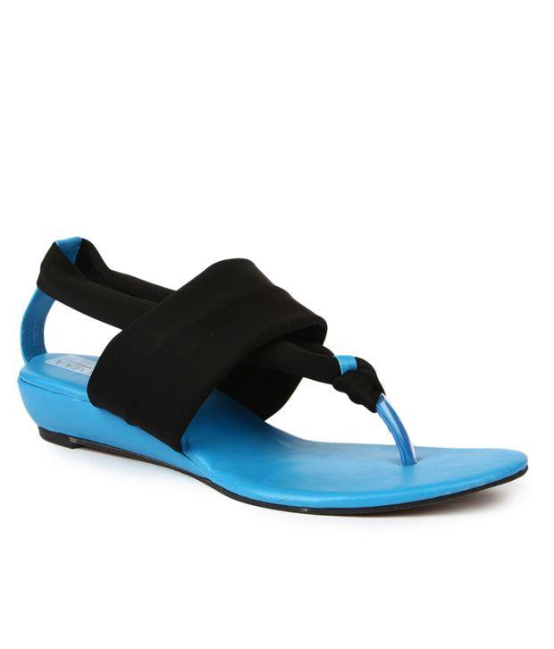 Blue Black Chappel