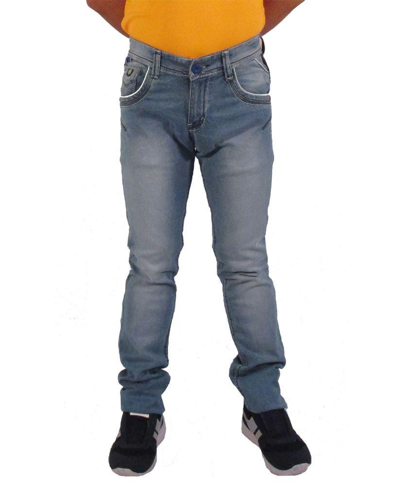 Boyd Blue Jeans