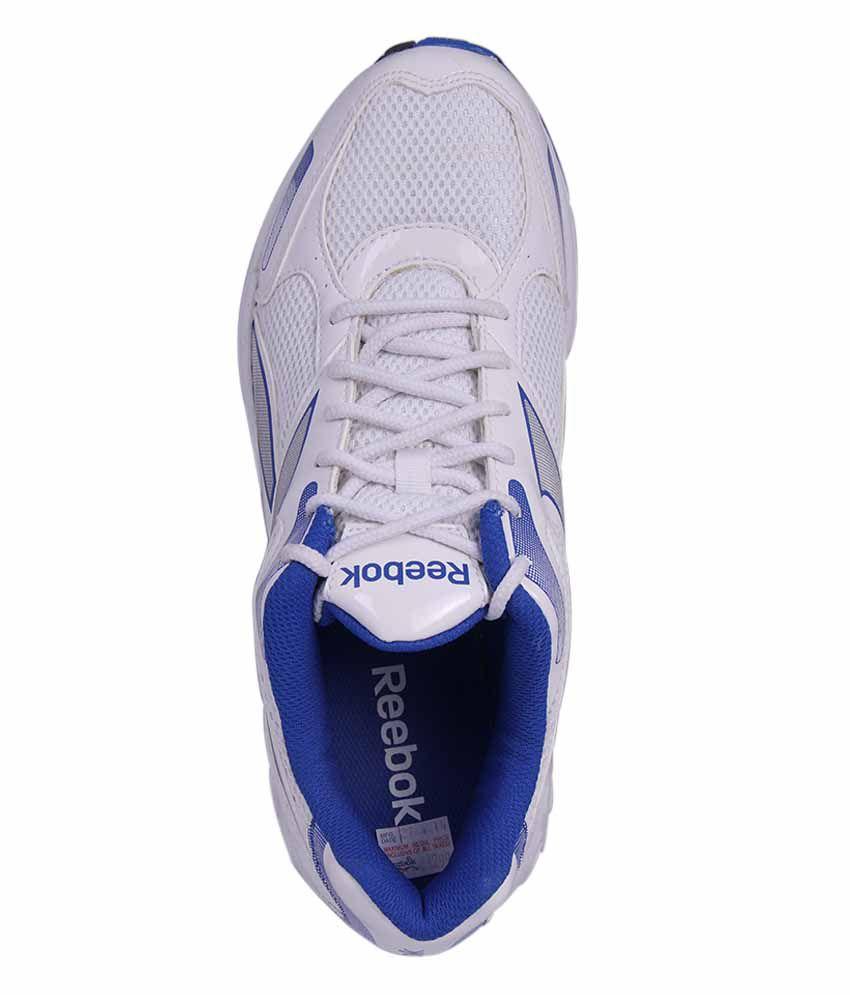 reebok shoes blue color
