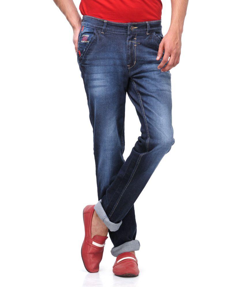 Canary London Men Jeans