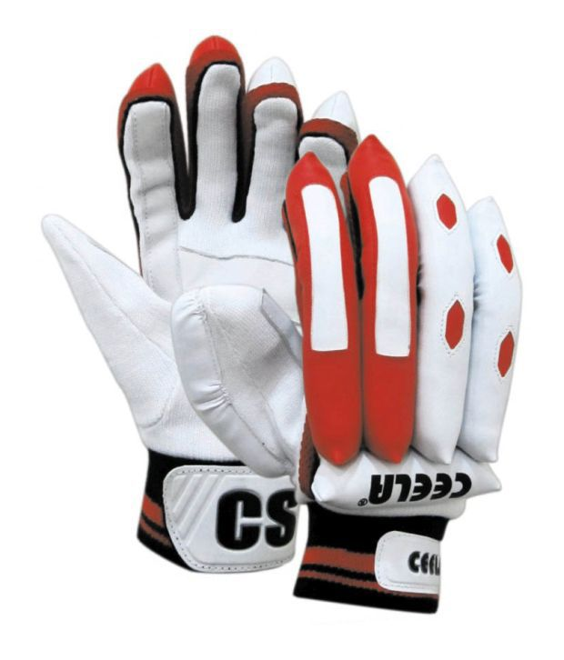 Ceela Sports Classic Batting Gloves-men