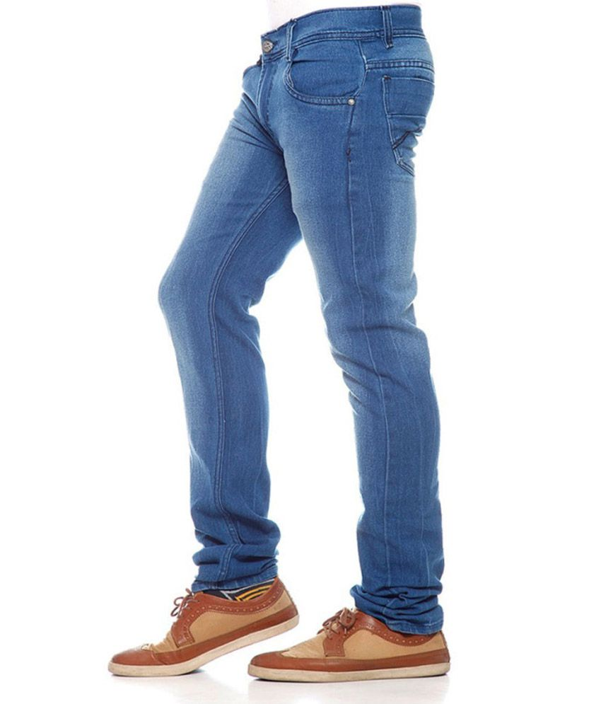 32bb7914 Stylox Set Of 3 Denim jeans - Buy Stylox Set Of 3 Denim jeans Online ...