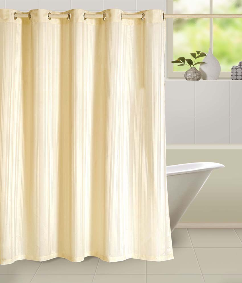 Swayam yellow beige curtain best price in india on 28th Beige curtains