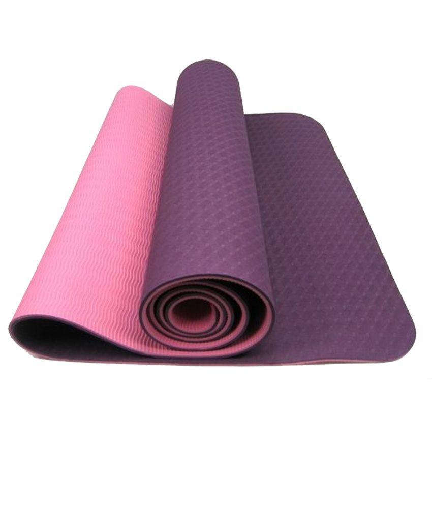 Fit Next Taiwan Good Quality Tpe Yoga Mat: Buy Online At