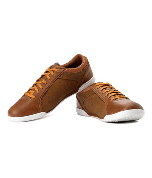 5b6b12901737a2 Reebok Brown Sneaker Shoes - Buy Reebok Brown Sneaker Shoes Online ...