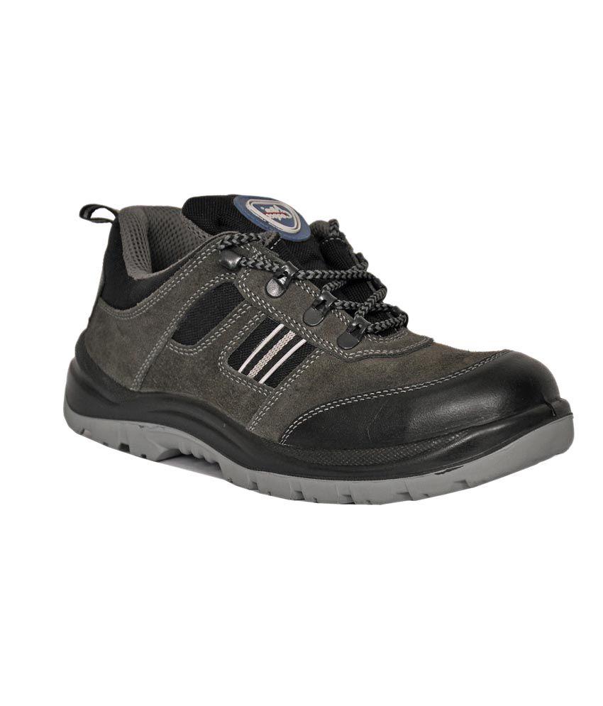 Steel Toe Shoes Size