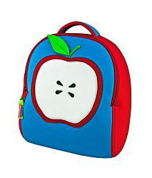 Dabbawalla Red Kids Tiffin Bag