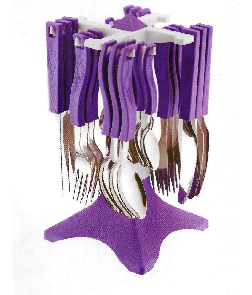 Ganesh Designer Swastik Kitchen Tool Set