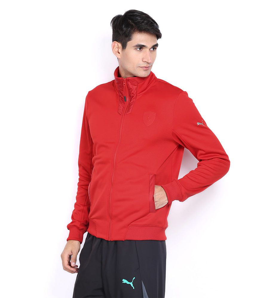 Puma Ferrari Jacket Buy Puma Shoes Clothes Amp Accessories