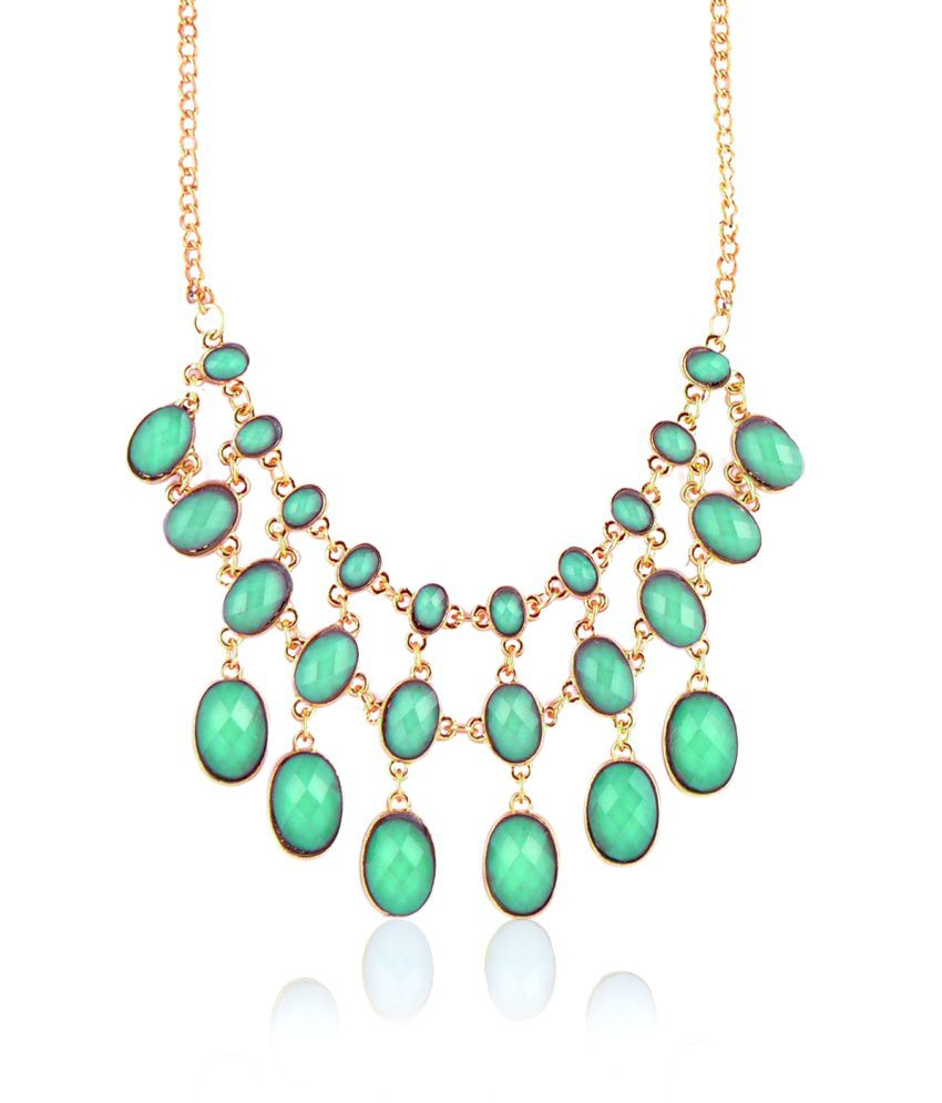 Stol'n Fashionable Necklace