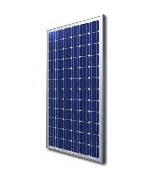 Sunstar 1274 Solar Panel