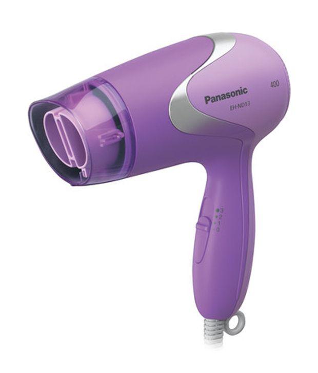 Panasonic EH ND13 V Hair Dryer Violet