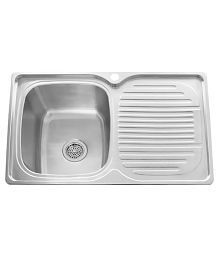 Gold Coin Ss Sink Sinks