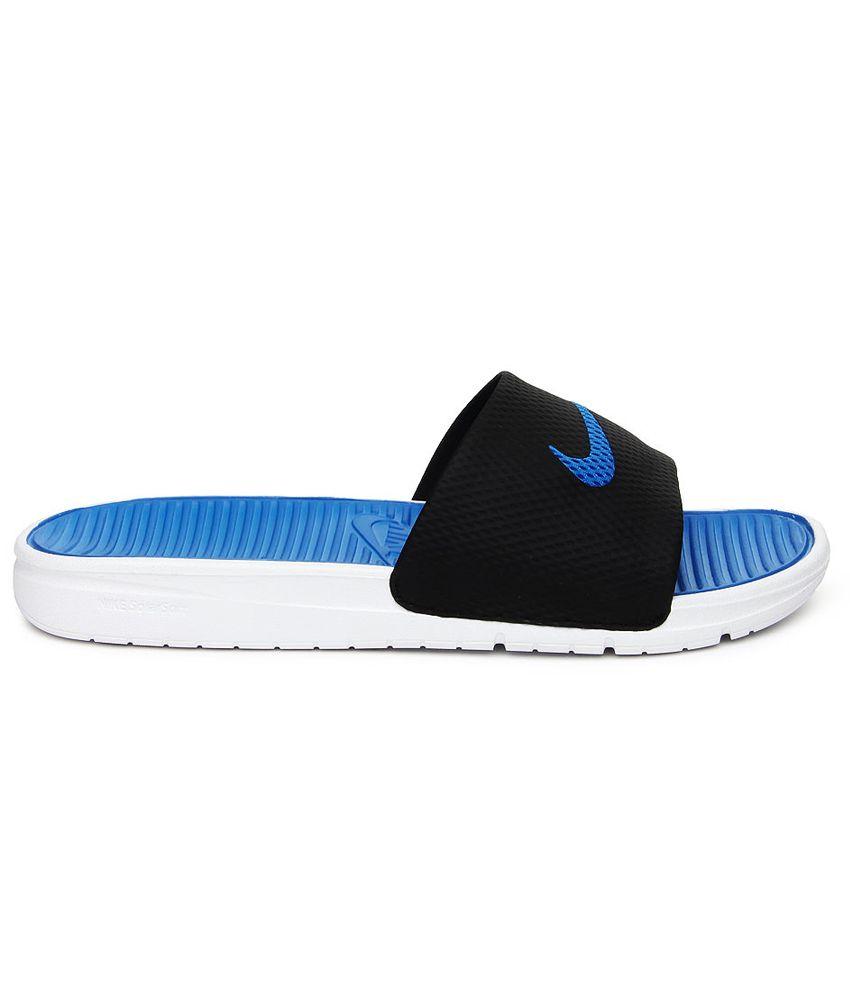 cad2bfc05b0f Nike Benassi Solarsoft Slide Black Nike Benassi Solarsoft Slide Black ...