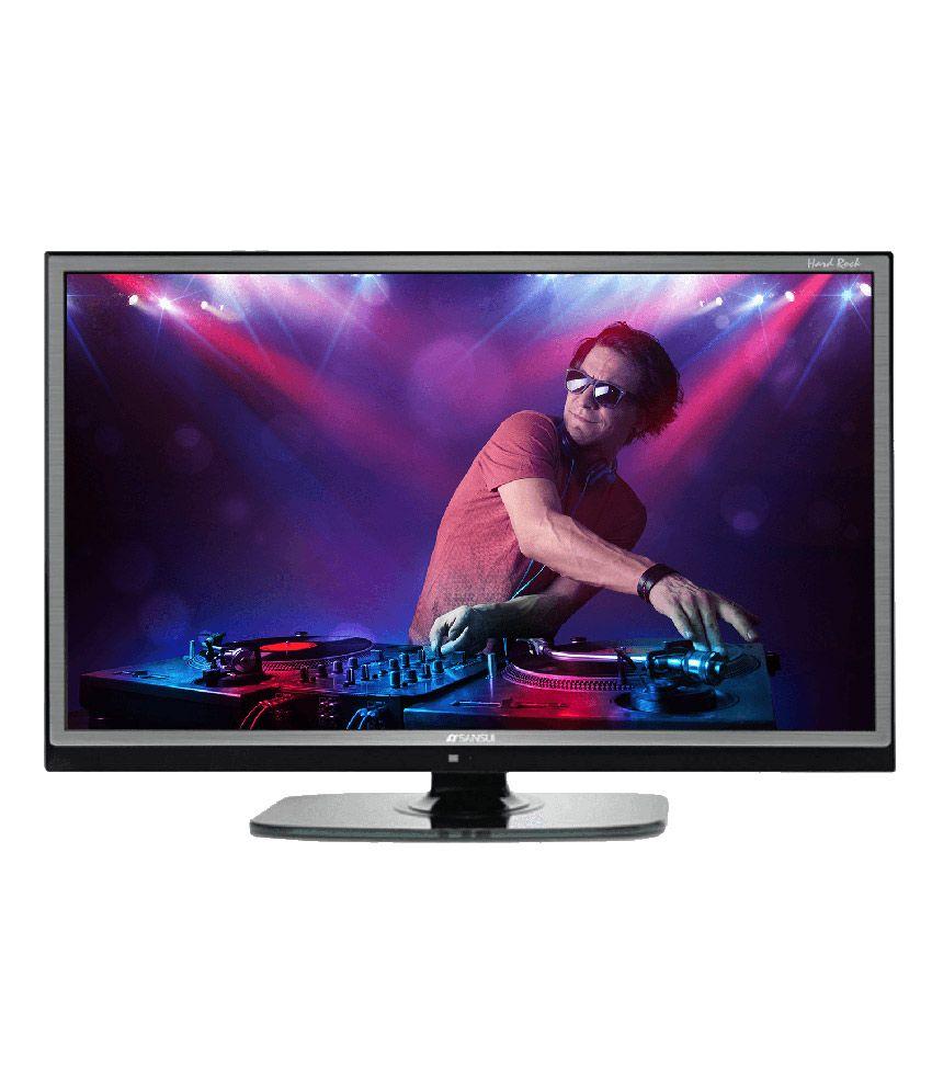 Sansui SJX40FB-9XAF 99 cm (39) Full HD LED Television