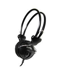 Zebronics Headphones Pleasant