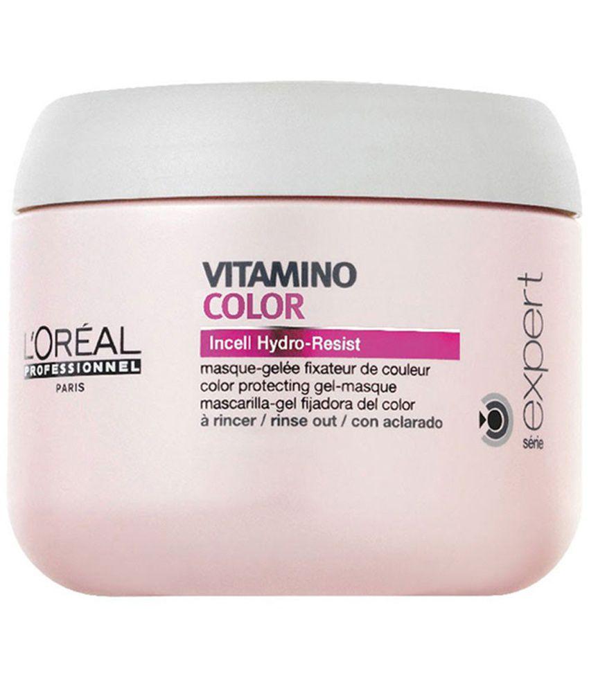 loreal professional gloss color