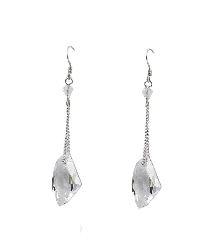 mens hanging earrings gildermen chain danglers for women gmea2trrr8 buy 5884