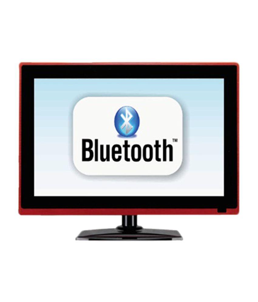 Noble 22CV20NB01 GLASSO Series 50.8 cm (20) HD Plus LED Television