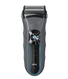 Braun Cruzer 6 clean shave smooth all beard Foil shaver for men