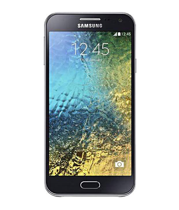 Samsung Galaxy E7 16GB