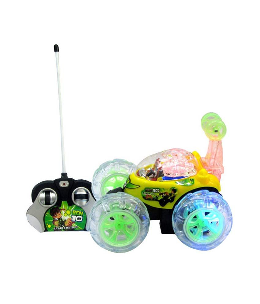 Ben  Car Games For Boys