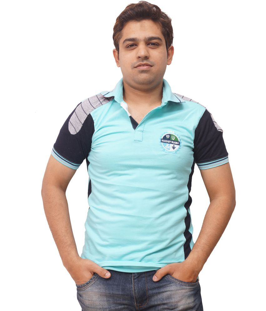 b955252af Freezone Printed Half Sleeve Cotton Battle Green T-shirt For Men - Buy  Freezone Printed Half Sleeve Cotton Battle Green T-shirt For Men Online at  Low Price ...