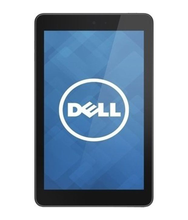 Dell Venue 7 3740 16GB 3G Calling Tablet Black
