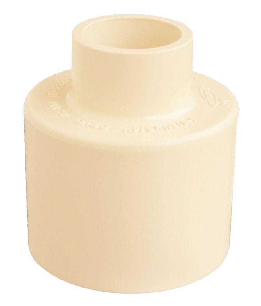 Buy sagar cpvc fitting pipe reducer coupler