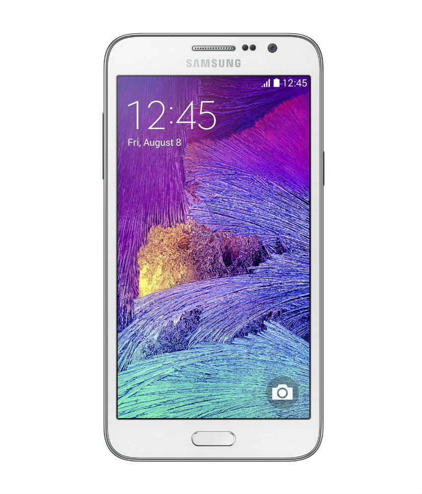 Samsung Galaxy Grand Max (16GB)