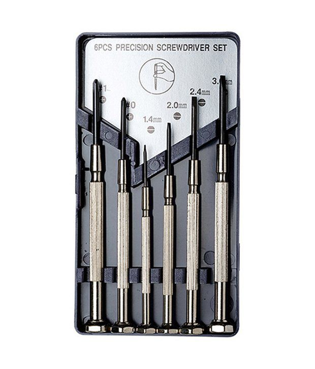 tag3 high quality precision screwdriver set of 6 buy tag3 high quality precision screwdriver. Black Bedroom Furniture Sets. Home Design Ideas