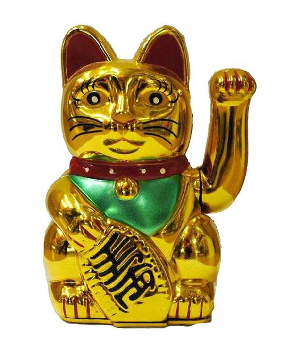 anjalika feng shui welcome cat buy feng shui feng shui