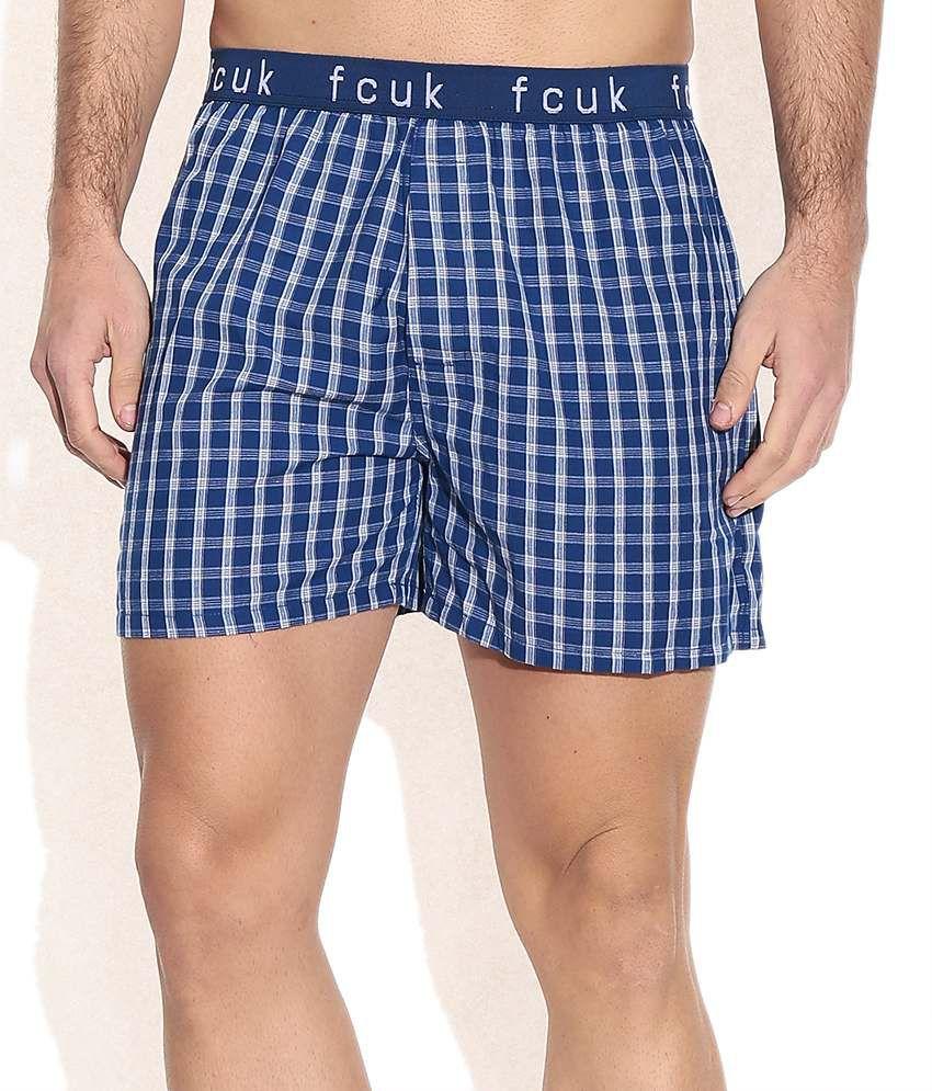 Fcuk Clothing For Men